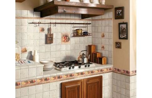 Плитка Marble Style / Travertino Serenissima & Cir & Capri  (Италия)