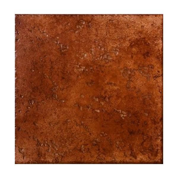 Bari красно-коричневый.  Украинская керамическая плитка.