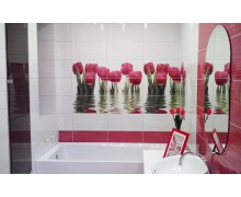Фреш тюльпаны