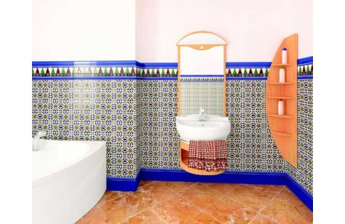 Плитка Camas Ceramica Cas (Испания)