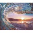 Ceradim Surf Panno