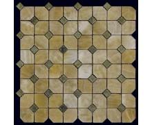 Плитка Octagon2 Mir Mosaic (Китай)