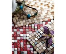 Плитка Mix Glass & Stone  Mir Mosaic (Китай)