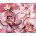 """Porto Flowers """"Orchide lila"""" Панно 50х60 (2шт.)"""