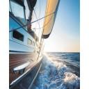 Porto Yacht Панно 75х60 (3шт.)