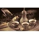 Royal Coffe Break Панно 100х60