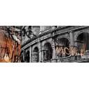 Fibra Roma Centro декор 25х60