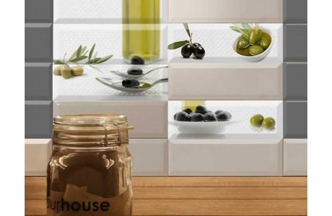 Плитка Olives Fluor Absolut Keramika (Испания)