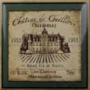 Wine Label Decors 3