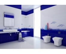 Плитка DeepBlue Cersanit (Россия)