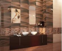 Плитка Arabeski Gracia Ceramica (Россия)