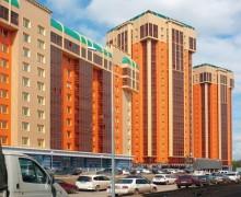 Напольная плитка Радуга Kerama Marazzi (Россия)