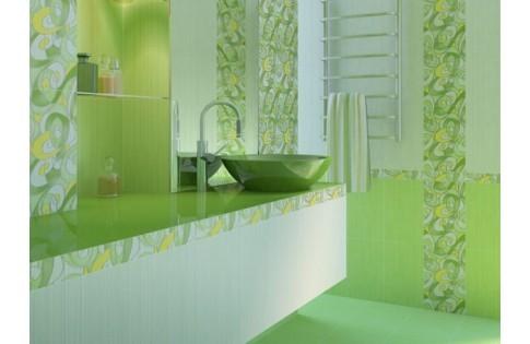 Плитка Рио зеленый Golden Tile (Украина)