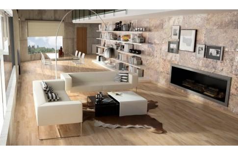 Напольная плитка Timber Ceracasa (Испания)