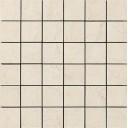 Absolute Mosaico 5x5 Lappato Crema Marfil
