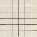 Absolute Mosaico 5x5 Nat. Crema Marfil