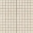 Absolute Mosaico Mix 2,5x2,5 Lustro Crema Marfil