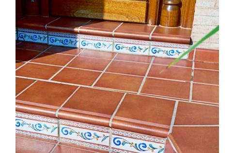 Плитка Granada (Toscana) Sierra Gres (Испания)