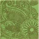 Тантра зеленый AD/B93/1221T
