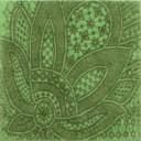 Тантра зеленый AD/B92/1221T