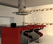 Плитка Harmony Kitchen Myr Ceramica (Испания)