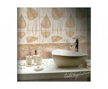 Плитка Золотое Восхищение Нефрит Керамика