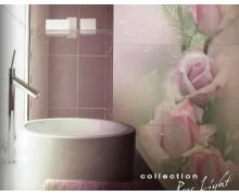 Плитка Розовый свет Беллеза/Belleza-Нефрит (Россия)