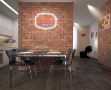 Плитка Chicago Serenissima & Cir & Capri  (Италия)
