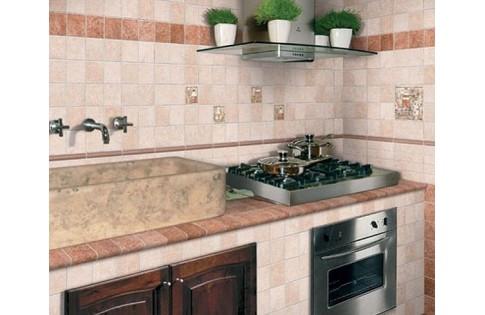 Плитка Brocca Alta Ceramica (Италия)