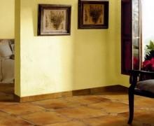 Напольная плитка Rusticos Azulejos Borja (Испания)