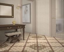 Напольная плитка Maison Azori (Россия)