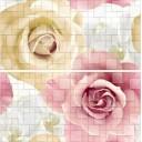 Панно Арома розовый (06-01-1-23-04-41-691-0) 50х50