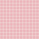20060 Темари розовый матовый