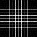 20071 Темари черный матовый