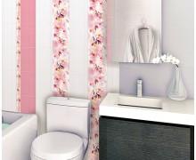 Плитка Orchid Дельта Керамика (Россия)
