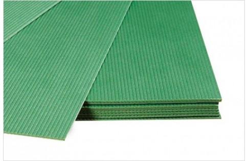 Подложка листовая рифленая 3мм