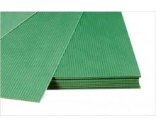 Подложка листовая рифленая 5мм