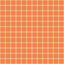 20065NТемари оранжевый матовый