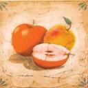 Гурман Декор яблоко (D-498) 16,5х16,5