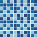 BL101 мозаика (2,5х2,5)