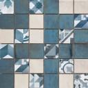 Мозаика Montblanc Mosaico Blue