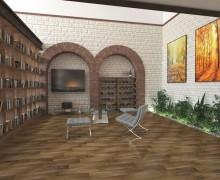 Плитка Bricks Monopole Ceramica (Испания)
