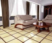 Напольная плитка Rustico Monopole Ceramica (Испания)