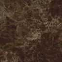 Emperador Темно-коричневый 43х43