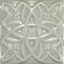 Antique Crackle Deco Relieve Greengreycrack 150х150