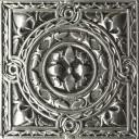 Plox Satined Black Silver 1396 Beni-Sano