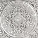 1458 Plox Floresta Satined Black Silver