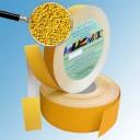 Противоскользящая лента AntiSlip Systems жёлтый 25 мм