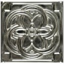 Kaleidoscope Nickel 50х50