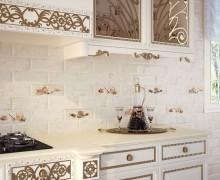 Плитка Bonjour / Mistral Crema Monopole Ceramica (Испания)